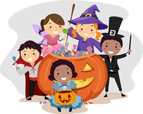 imagenes de halloween niños pidiendo dulces 4 planes de halloween con ni 241 os en parques tem 225 ticos con