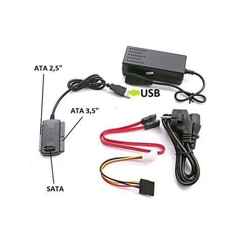 Jual Adapter Usb To Sata harga jual converter sata ata ide to usb malang