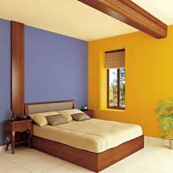 Wall Painting Colours by Wall Paint Combination For Bedroom Image Native Home