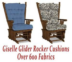 Glider Cushions Only The World S Catalog Of Ideas