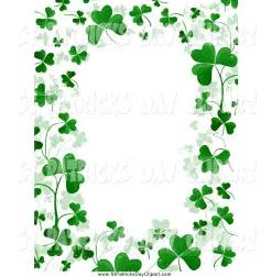 royalty free stock st s day designs of borders