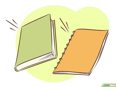 libro no one writes to 4 formas de escribir un libro wikihow