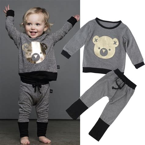 Baby 3in1 2shirt 1pant 2pcs toddler infant baby boy clothes sets minions sweat shirt