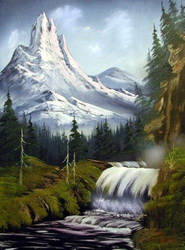 bob ross painting buildings 184 best images about bob ross favorite painter on