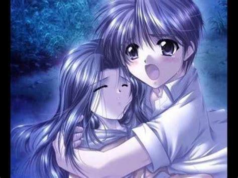 imagenes anime triste sin ti se apago la llama con imagenes anime tristes youtube