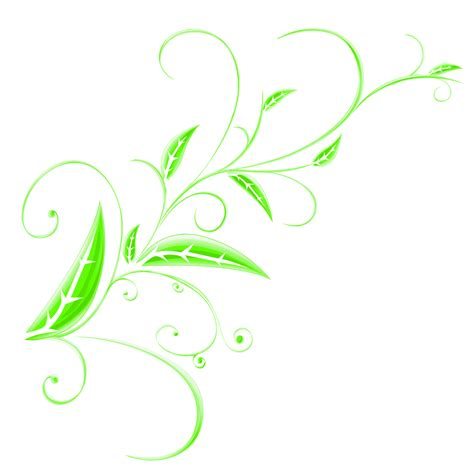 green pattern background png floral ornament png picture gallery yopriceville high