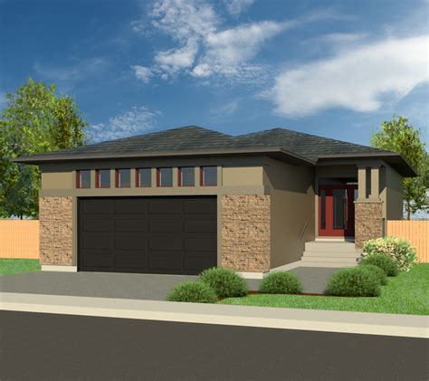 prairie home plans prairie starling 1295 robinson plans