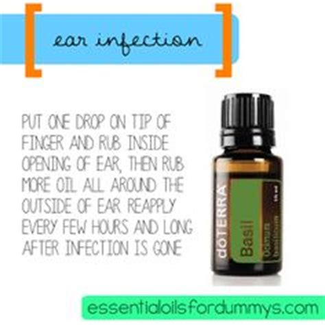 essential oils for ear infection essential oils for dummys on doterra essential oils and
