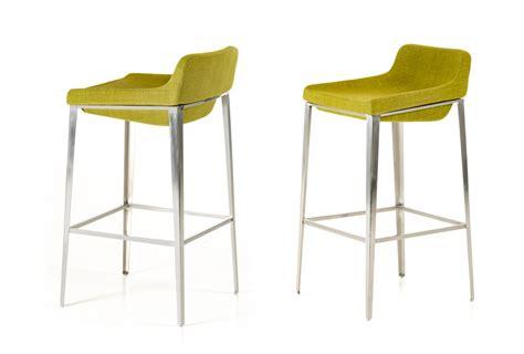 modern breakfast bar stools put a new twist on breakfast with modern bar stools la furniture blog
