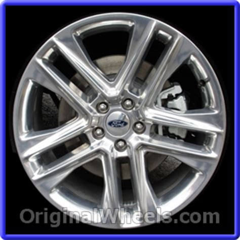 Bolt Pattern Ford Explorer 2016 | 2016 ford explorer rims 2016 ford explorer wheels at
