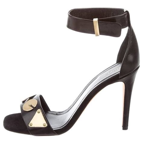 L V Mirror Italy Leather Size 25 Cm Best Quality Include Box 3 550 new and sold out black leather gold mirror heels in box for sale at 1stdibs