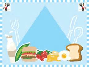 Food Powerpoint Templates Free foods animation templates for powerpoint presentations foods animation ppt template foods