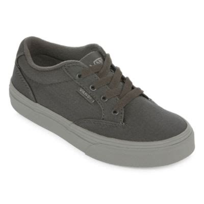 jcpenney boys shoes vans boys skate shoes jcpenney