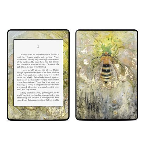 Sticker Drone Xiro Bumblebee kindle paperwhite skin honey bee by pui mun decalgirl