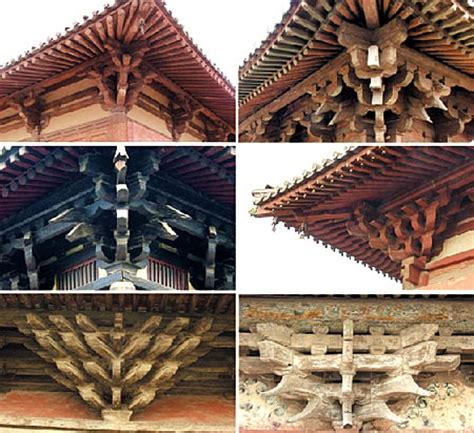 ancient sort of roof construction ancient china lwooddesigns