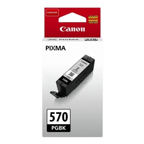 Canon Pgbk Ink Catridge Pgi770 canon pgi 570pgbk ink cartridge for pixma mg6800