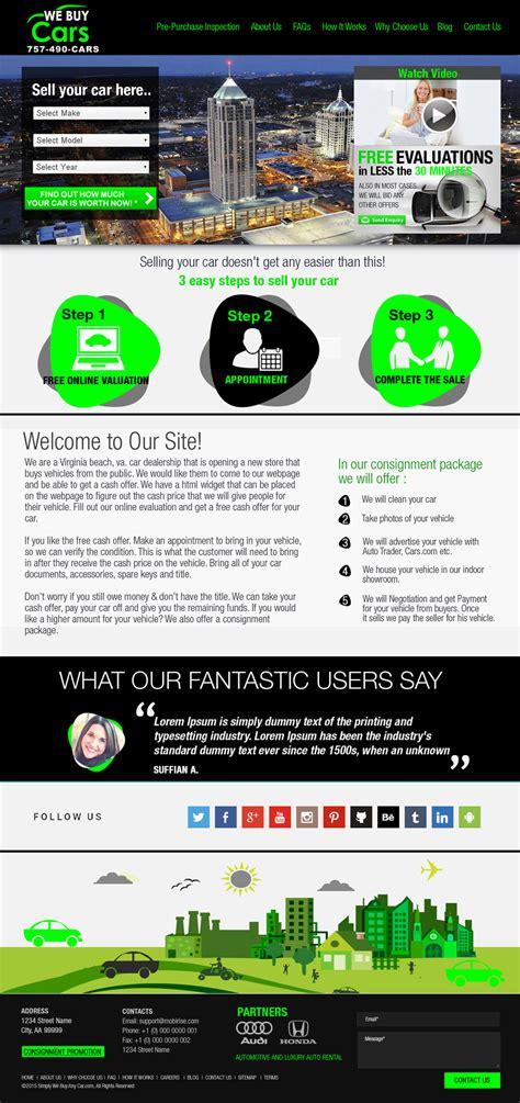 simply  buy  carcom web design hourslogocom
