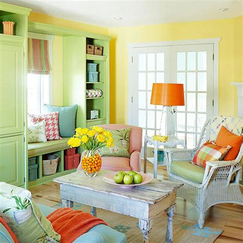 colorful family rooms 25 colorful living room design ideas colorful living