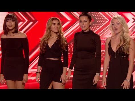 the x factor uk s13e15 live show 2 the x factor uk 2016 live shows week 2 4 of diamonds fu