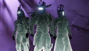 Destiny april update taken armor vault space and more detailed