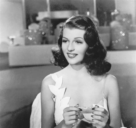 Rita Hayworth   All That I Love