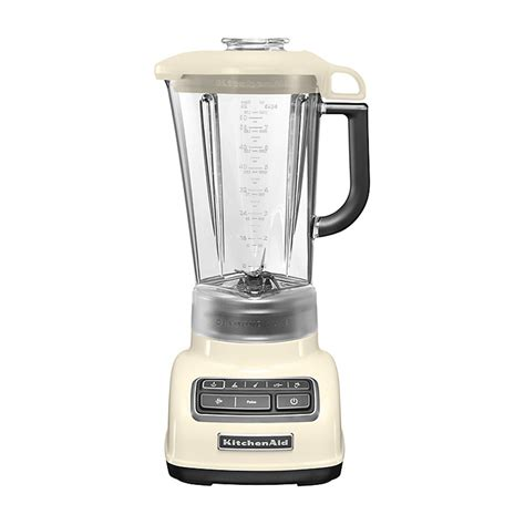 Www Blender kitchenaid blender almond jarrold norwich