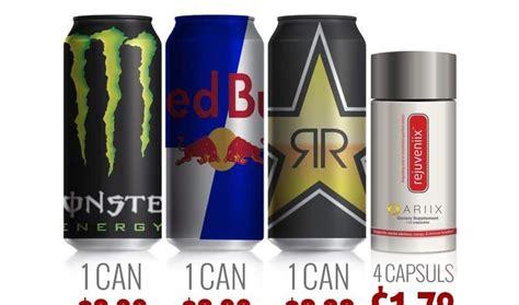 energy drink alternatives rejuveniix the healthy alternative to energy