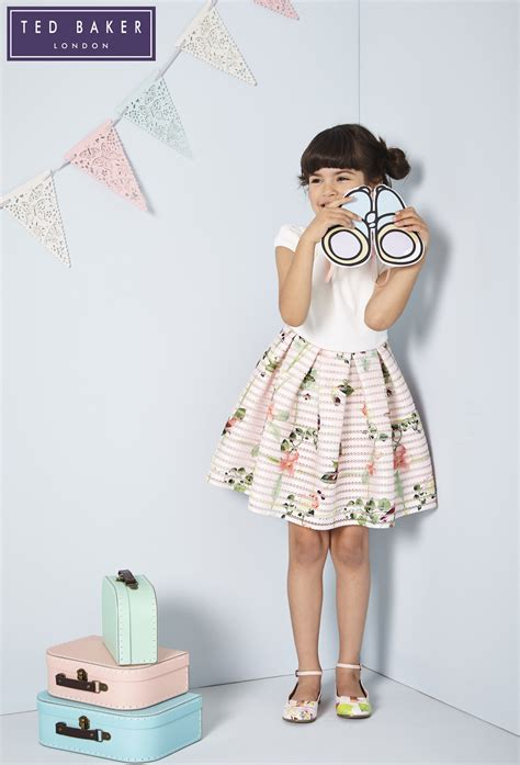 daisy for ted baker bruce and brown