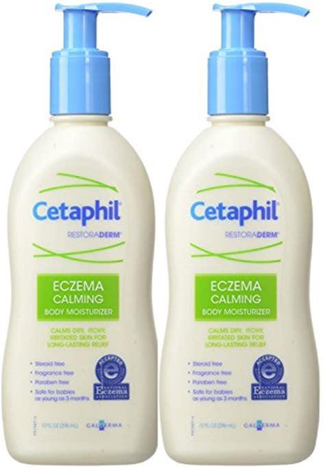 Sale Cetaphil Restoraderm Skin Restoring Moisturizer 295m Cetaphil Cetaphil Restoraderm Eczema Calming