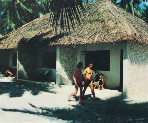 Italian Embassy by Maldives History Maldives Resort History Kurumba History