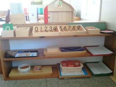 17 best images about montessori shelves math on pinterest