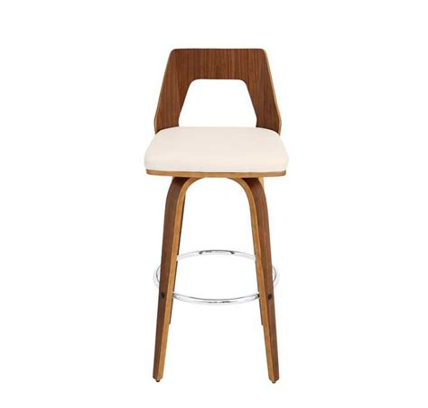 lumisource bar stools trilogy bar stool by lumisource bar stools
