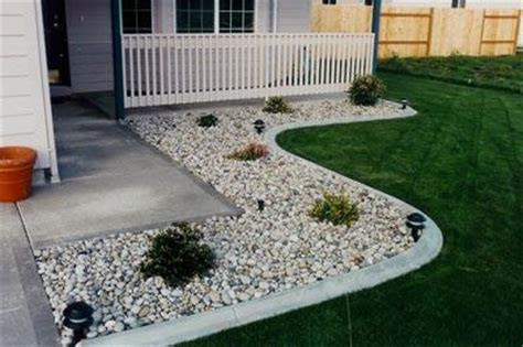 lorenzo blogs ideas landscaping with river rocks
