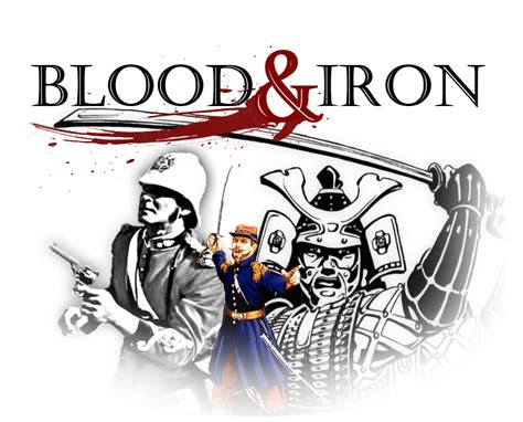 The Iron In Blood new faction announced news blood and iron age of