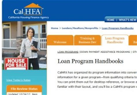 time home buyer grants as part of the california