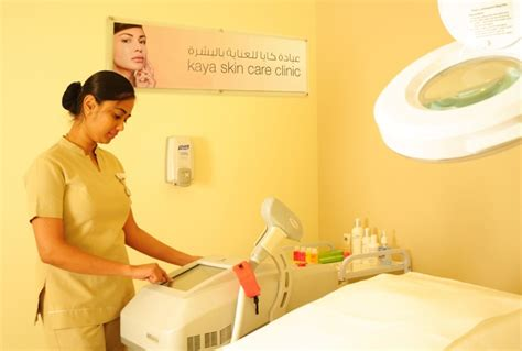 flashing light in peripheral vision mayo clinic review kaya clinic ultima laser hair removal