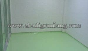 Harga Epoxy Clear Coat foto cat epoxy lantai rumah sakit dan laboratorium