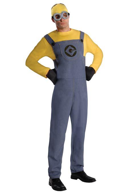 minion costume dave minion costume