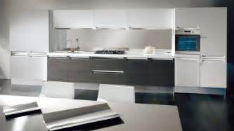 nice How To Decorate Your Kitchen Island #6: Black-and-white-kitchen-design-ideas-31.jpg