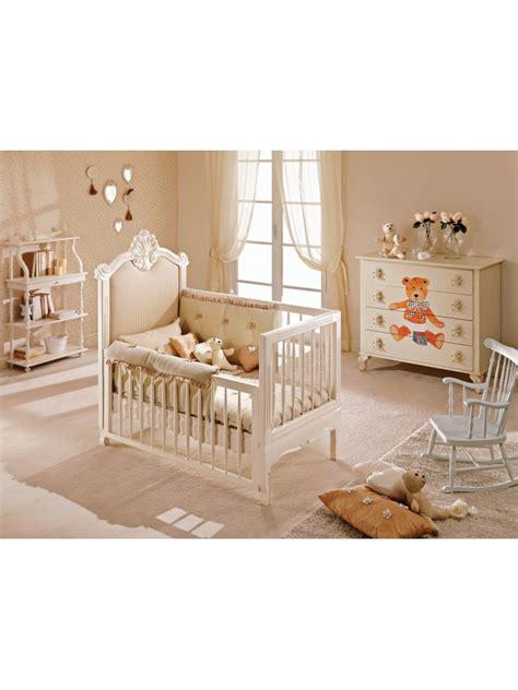 chambre bebe gar輟n chambre de b 233 b 233 fille compl 232 te avec lit 233 volutif