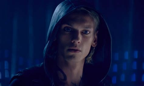 jamie campbell bower talks the mortal instruments sequel