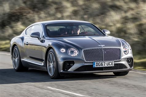 bentley gt bentley continental gt review auto express