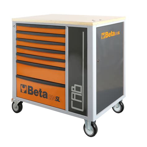 Cabinet Beta by Mobile Roller Cab With Seven Drawers And Tool Cabinet Beta Tools