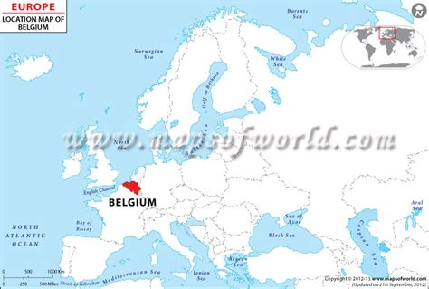 where is belgium on the map where is belgium location of belgium