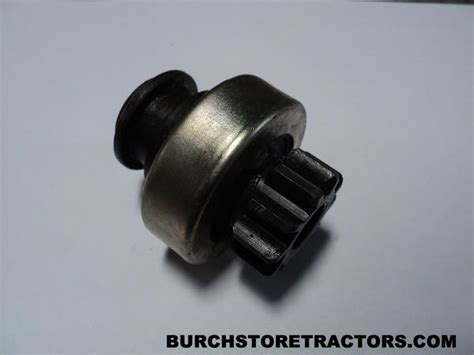 Lds Shop Burch 230 333 new starter drive bendix for ford 2000 230a 231 233 234 3000 333 burch store tractors