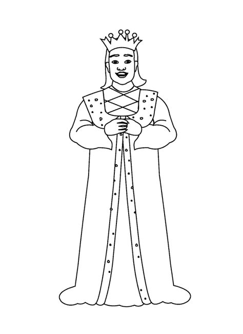 free coloring pages of king of kings