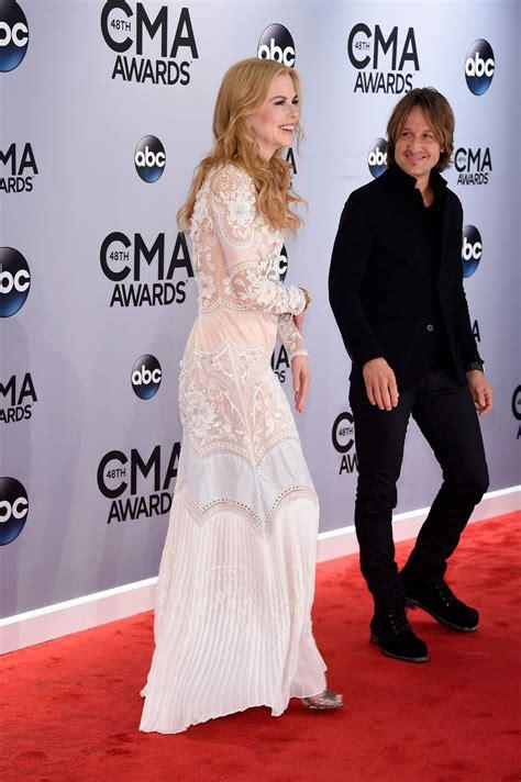 Cma Awards Kidman by Kidman 2014 Cma Awards In Nashville