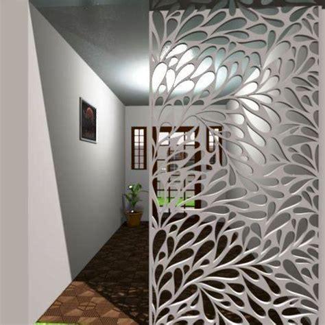 laser cut wood panel at rs 600 square feet wood panels id 4 x8 cnc pattern design 18mm mdf