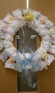 wreath baby shower discover and save creative ideas