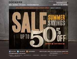 dockers outlet printable coupons dockers coupons discount coupon codes promo codes for